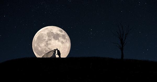landscape portrait wedding photo by David Buck of David and Sherry Photography   via junebugweddings.com