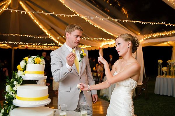 Funny Wedding Cake Photo By Critsey Rowe North Carolina Photographer Via Junebugweddings
