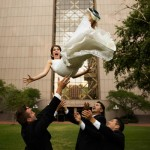 That's Hilarious! Funny Wedding Photos by Junebug Member Photographers