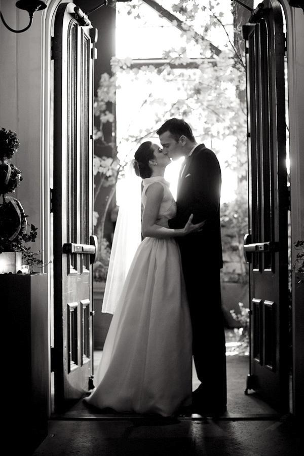 wedding photo by La Vie Photography - Seattle wedding photographers   via junebugweddings.com