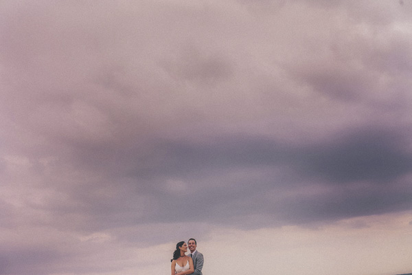wedding photo by Philadelphia wedding photographers, Storytellers & Co. | via junebugweddings.com