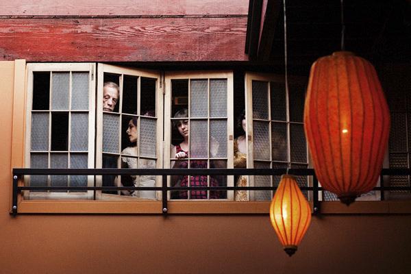wedding photo by Jenny Jimenez, Seattle and New York wedding photographer   via junebugweddings.com