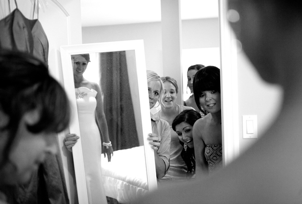 wedding photo by Brent Foster Photography, Ontario, Canada wedding photographers | via junebugweddings.com