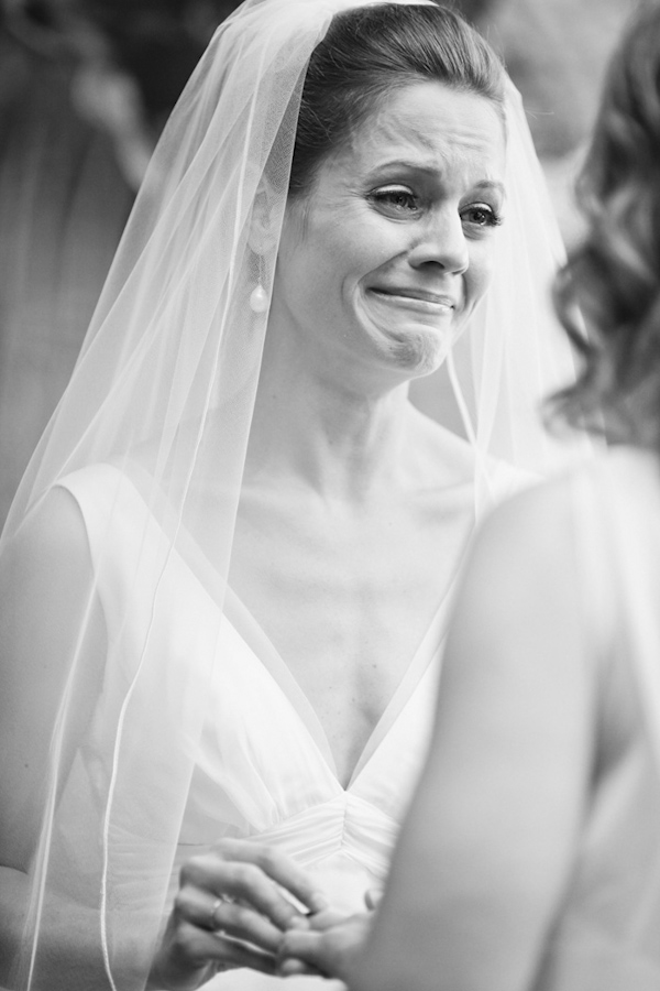 wedding photo by Michele M. Waite, Seattle, Washington wedding photographer | via junebugweddings.com