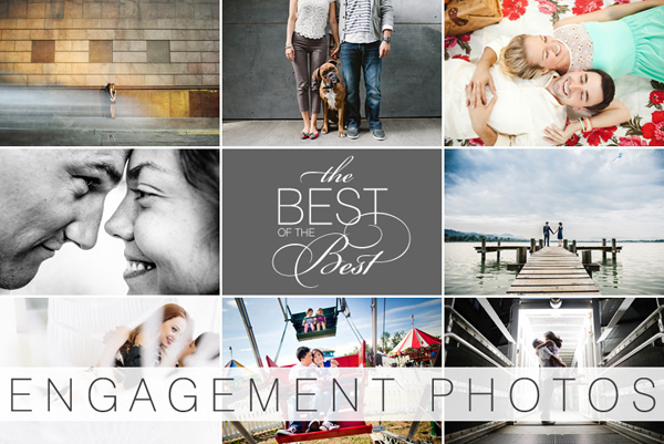 wedding photos by 2013 Best of the Best Engagement Photo Contest Winners Adam Nyholt, Shari + Mike Photographers, Ben Sasso, Denis Adonis, Andreas Feusi, Tulio Isaac, Infused Studios, Ryan Brenizer | via junebugweddings.com