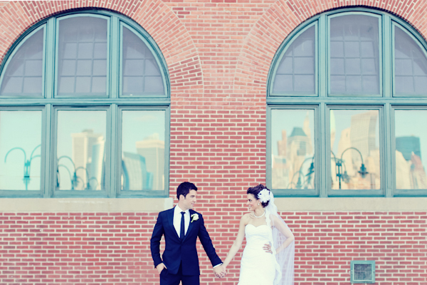 wedding photo by Vanessa Joy - New Jersey wedding photographer | via junebugweddings.com