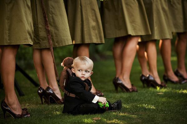 wedding photo by Mark Janzen Photography - San Francisco, California | via junebugweddings.com
