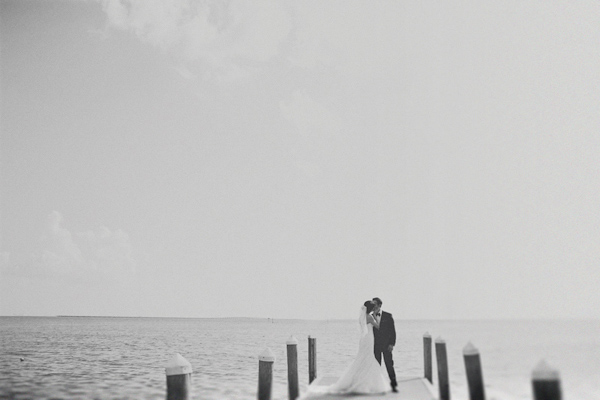 wedding photo by Tina Bass Photography - Tampa, Florida | via junebugweddings.com