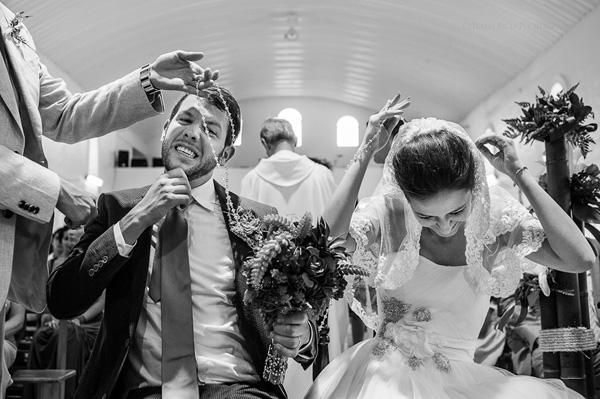 quirky wedding photo by Citlalli Rico - Mexico wedding photographer | via junebugweddings.com