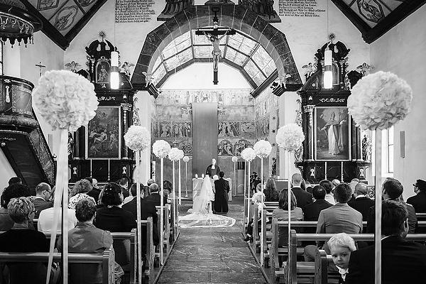 wedding photo by Andreas Feusi, Switzerland wedding photographer   via junebugweddings.com