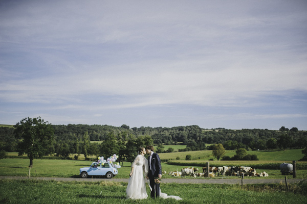 wedding photo by Pretty Days, Thierry Joubert - France Wedding Photographer | via junebugweddings.com