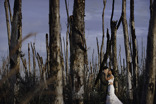 wedding photo by Soul Echo Studios - Miami, Florida wedding photographer | via junebugweddings.com