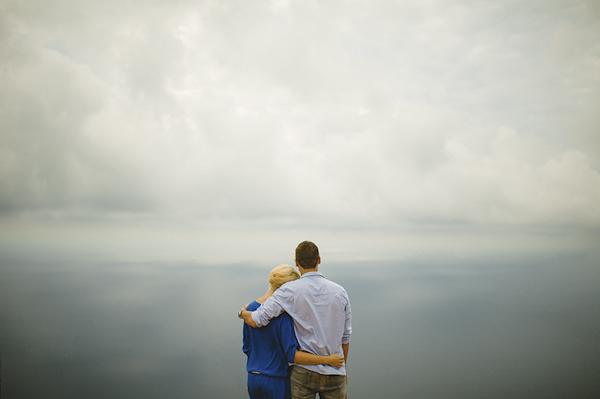 2014 Best of the Best Engagement Honorable Mention - Jakob Granqvist of Nordica Photography | via junebugweddings.com
