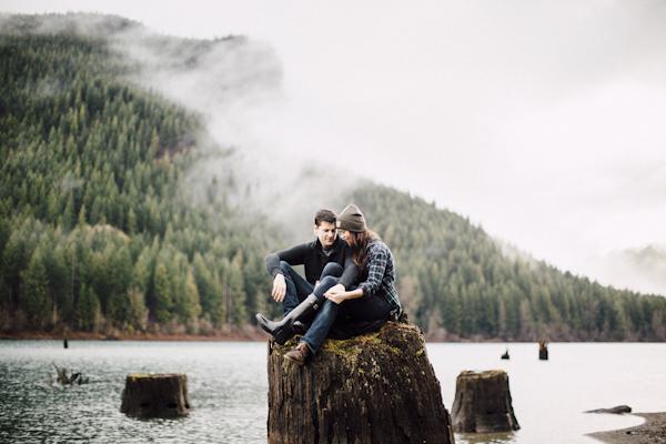 2014 Best of the Best Engagement Honorable Mention - Ryan Flynn Photography | via junebugweddings.com