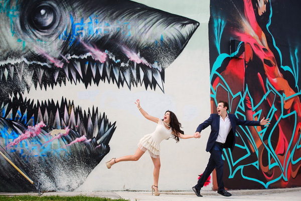 2013 Best of the Best Engagement photo by Cengiz Ozelsel of Adagion Studio | via junebugweddings.com
