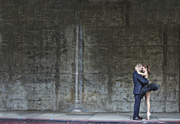 Best of the Best Engagement Photo Contest Winner - Joy Marie Photography | via junebugweddings.com