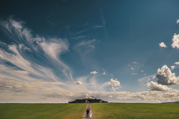 beautiful wedding location photo by This Modern Love Photography | via junebugweddings.com