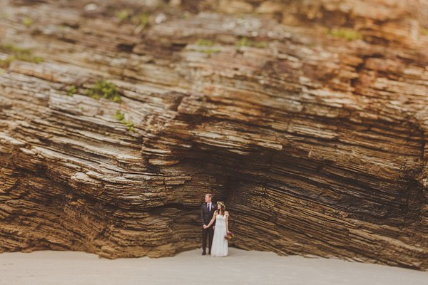 gorgeous wedding photo by Enland wedding photographer Ed Peers | via junebugweddings.com