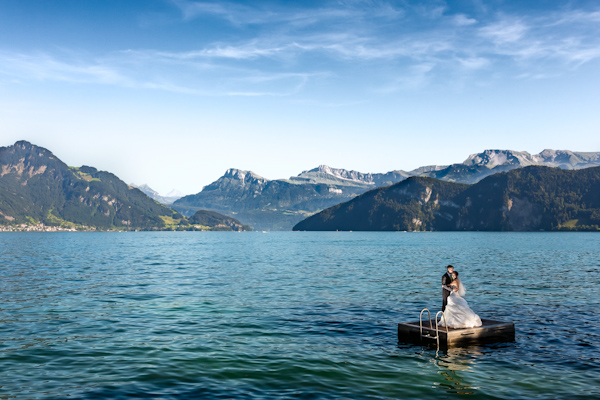photographer spotlight interview with Philippe Wiget Photography - Switzerland | via junebugweddings.com