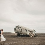 Romantic Elopement in Iceland with Photography by Thierry Joubert of Pretty Days