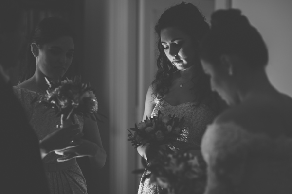 wedding photo by Alessandro and Veronica Roncaglione | via junebugweddings.com