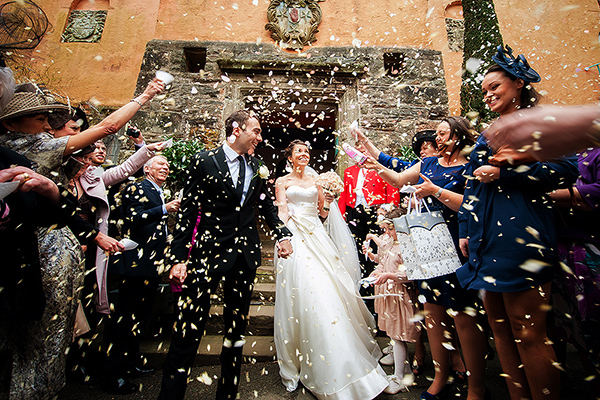 wedding photo by Neil Redfern Photography - Manchester wedding photographer | via junebugweddings.com