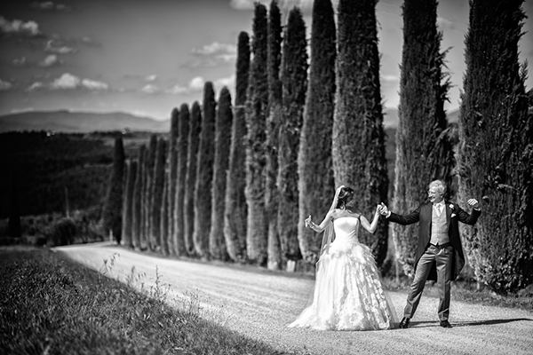 Interview with Riccardo Pieri Photography | Junebug Weddings