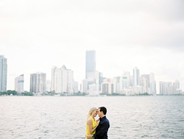 engagement photo by Elaine Palladino Photography | via junebugweddings.com