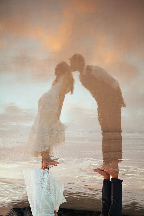 photo by Costa Vida Photography - Costa Rica wedding photographer | via junebugweddings.com
