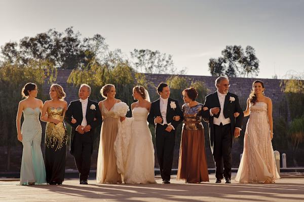 wedding photo by Daniel Diaz Photographer   via junebugweddings.com