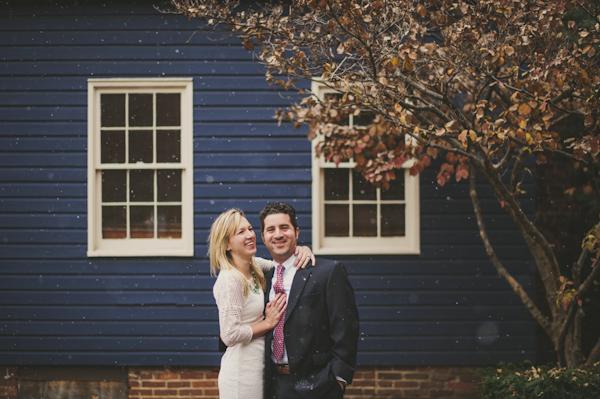 engagement photo by C&I Studios | via junebugweddings.com