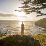 Phenomenal Photography – Gorgeous Sunset Wedding Portraits from Junebug Member Photographers
