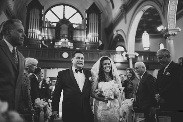 wedding photo by C&I Studios | via junebugweddings.com