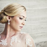 Outstanding Bridal Portraits from Junebug Photographers