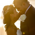 Beach Wedding in Turks and Caicos, Photos by Apertura