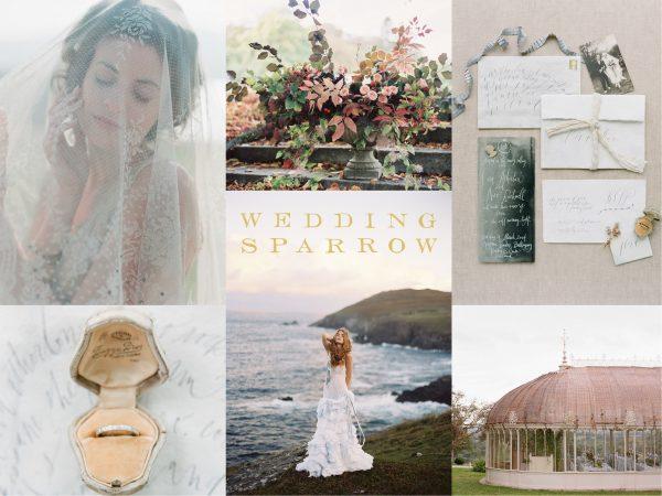 JuneBug Weddings - Wedding Sparrow about 2