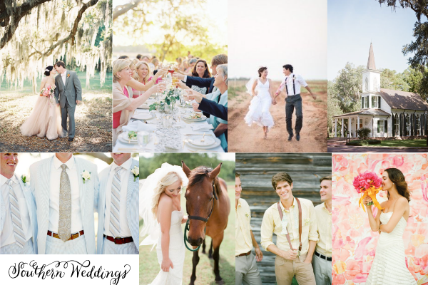 southern-weddings-collage