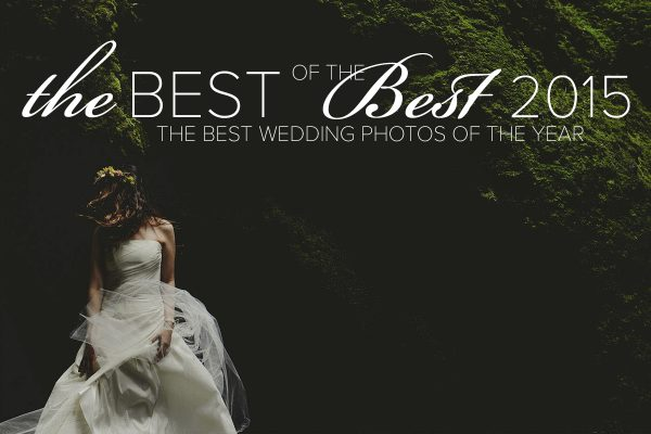 2015 wedding photo contest - Junebug Weddings © Fer Juaristi