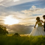Sentimental Staunton Harold Hall Wedding from Sansom Photography