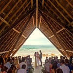 Destination Wedding in Tulum, Mexico from Cooked Photography