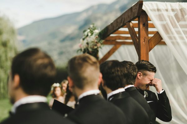 North Arm Farm Pemberton Wedding