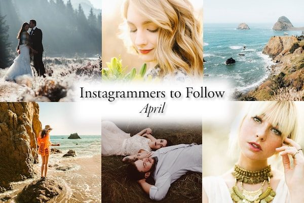 Instagrammers to Follow