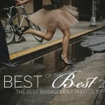 The 2016 Best of the Best Engagement Photo Contest is Open for Submissions!