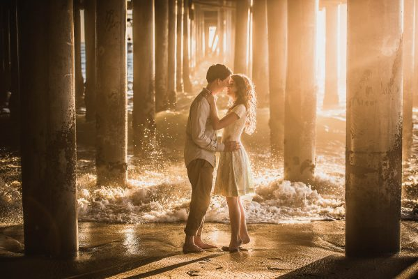 best engagement photo Robert Mauriell Photography