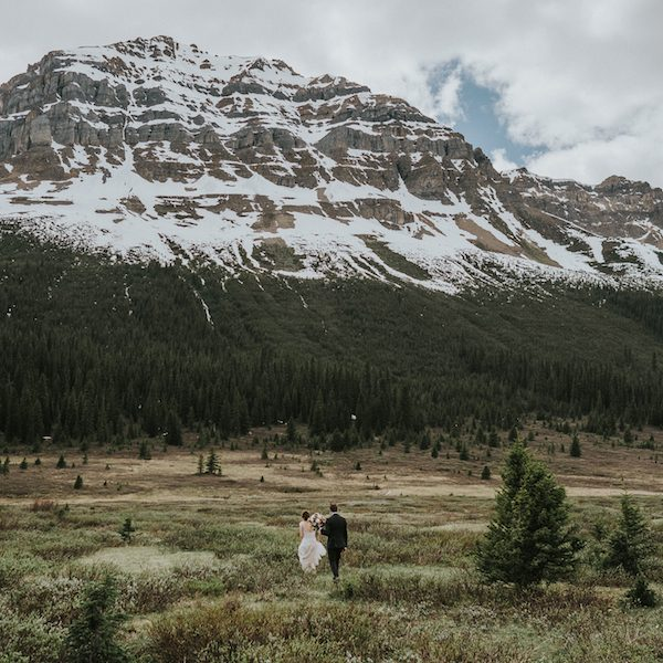 Darren Roberts Photography - Banff Wedding Photographer