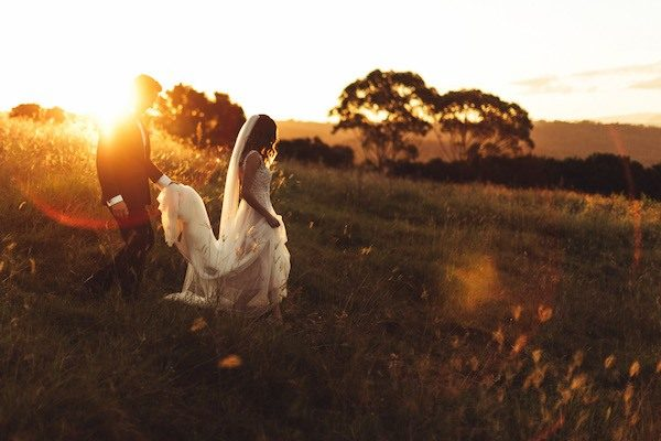 Byron Bay Wedding Photography - Deus Photography 1