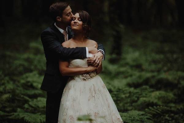 Wedding of Christina Hall and Ross Rowntree in Belleek Castle Co Mayo, Ireland Captured by Sean and Kate aka Poppiesandme