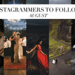 Instagrammers to Follow – August Edition