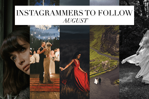 instagrammers to follow august 16