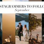 Instagrammers to Follow – September Edition